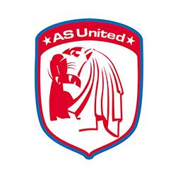 A・S UNITED.